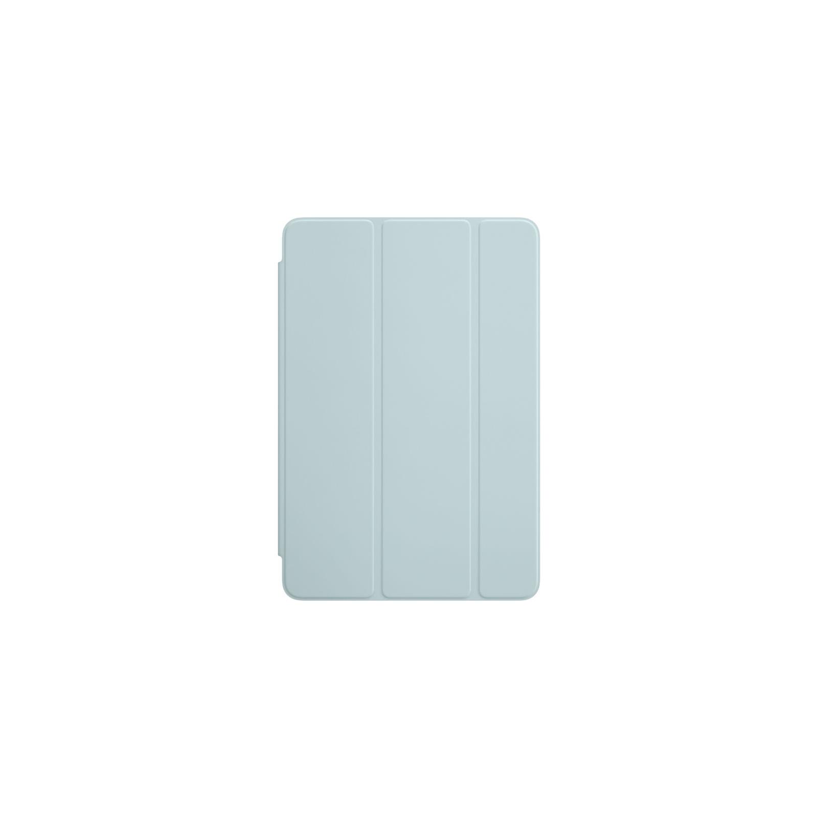 Чехол для планшета Apple Smart Cover для iPad mini 4 Turquoise (MKM52ZM/A)