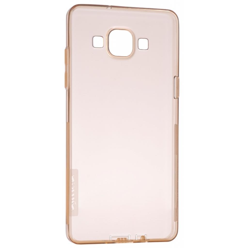 Чехол для моб. телефона NILLKIN для Samsung Galaxy A5 A500H/DS Brown (6218558) (6218558) изображение 2