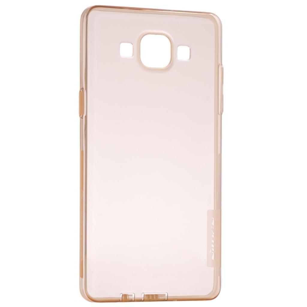 Чехол для моб. телефона NILLKIN для Samsung Galaxy A5 A500H/DS Brown (6218558) (6218558)