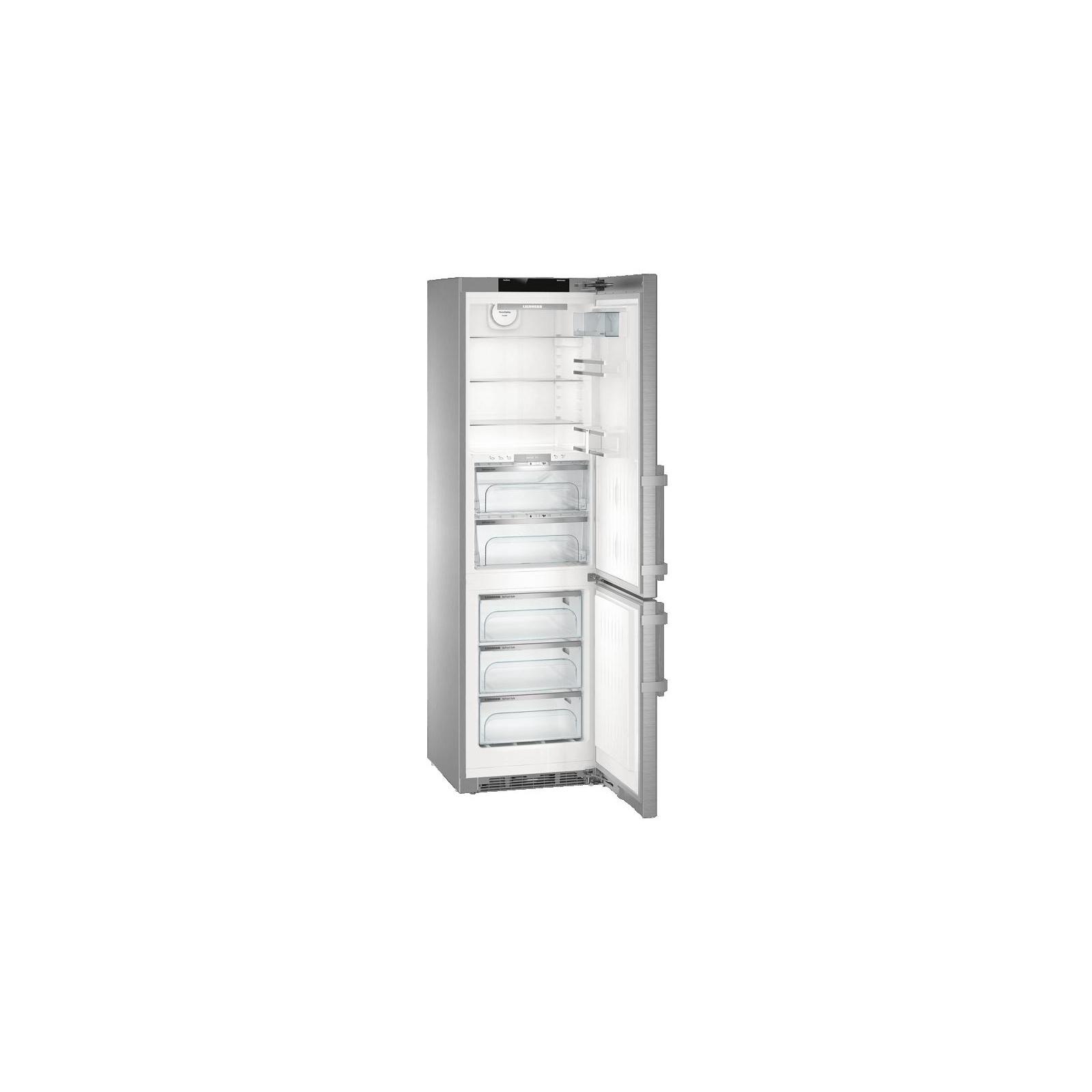 Холодильник Liebherr CBNPes 4858 изображение 2
