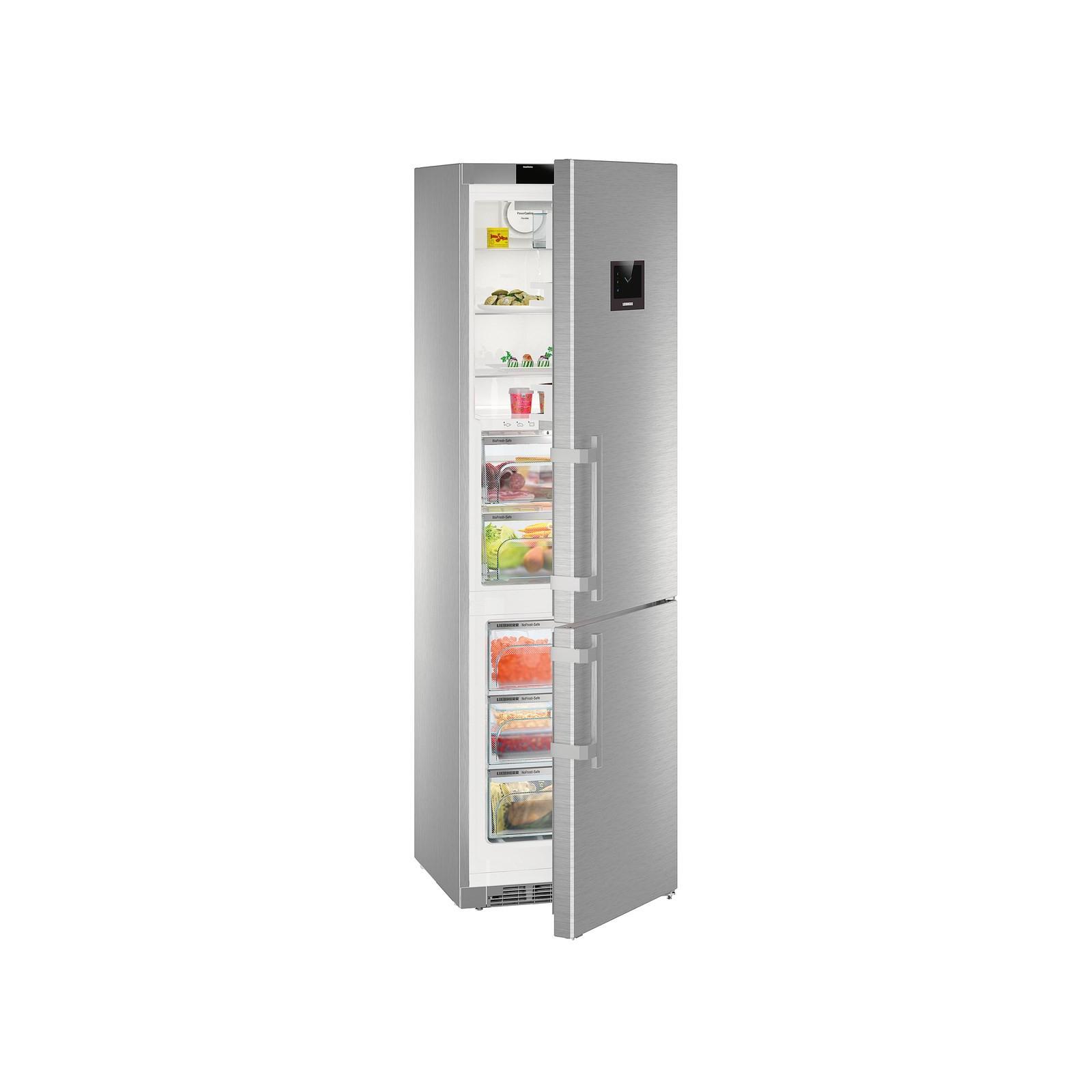 Холодильник Liebherr CBNPes 4858 изображение 3