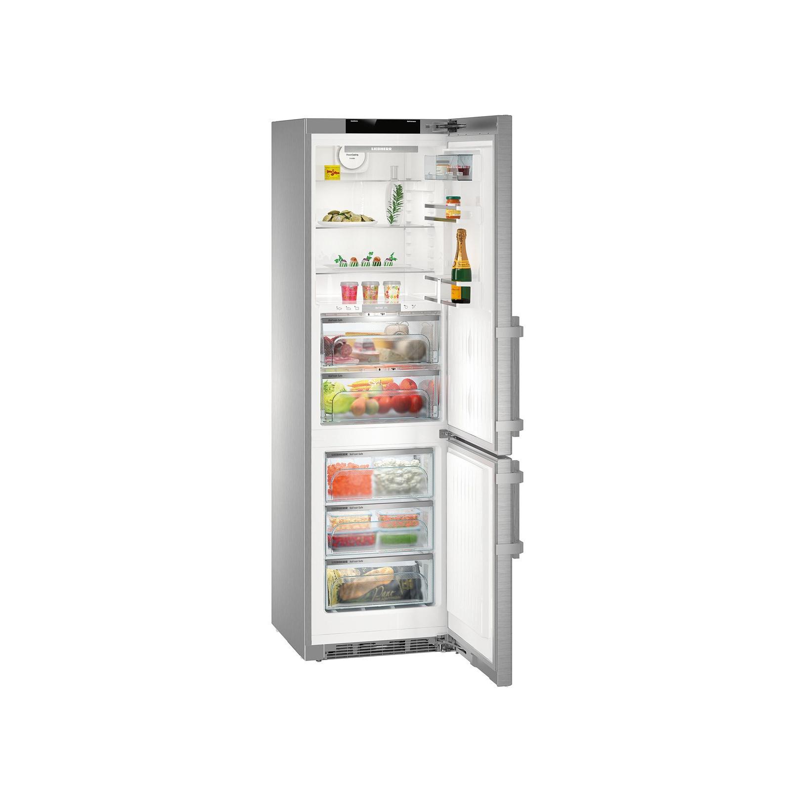 Холодильник Liebherr CBNPes 4858 изображение 4