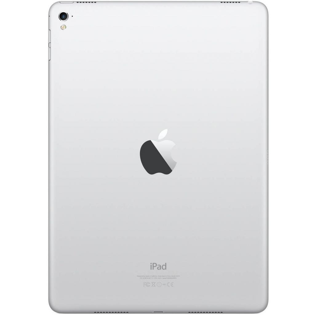 Планшет Apple A1674 iPad Pro 9.7-inch Wi-Fi 4G 256GB Silver (MLQ72RK/A) изображение 2