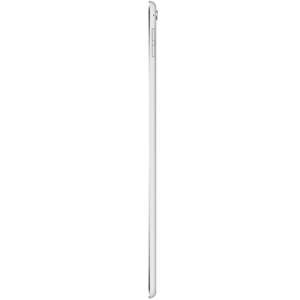Планшет Apple A1674 iPad Pro 9.7-inch Wi-Fi 4G 256GB Silver (MLQ72RK/A) изображение 3