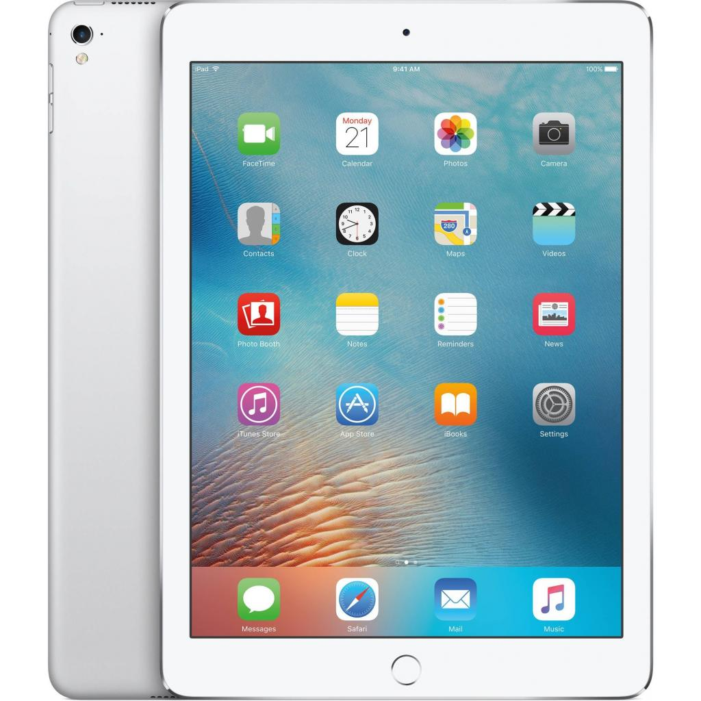 Планшет Apple A1674 iPad Pro 9.7-inch Wi-Fi 4G 256GB Silver (MLQ72RK/A) изображение 4