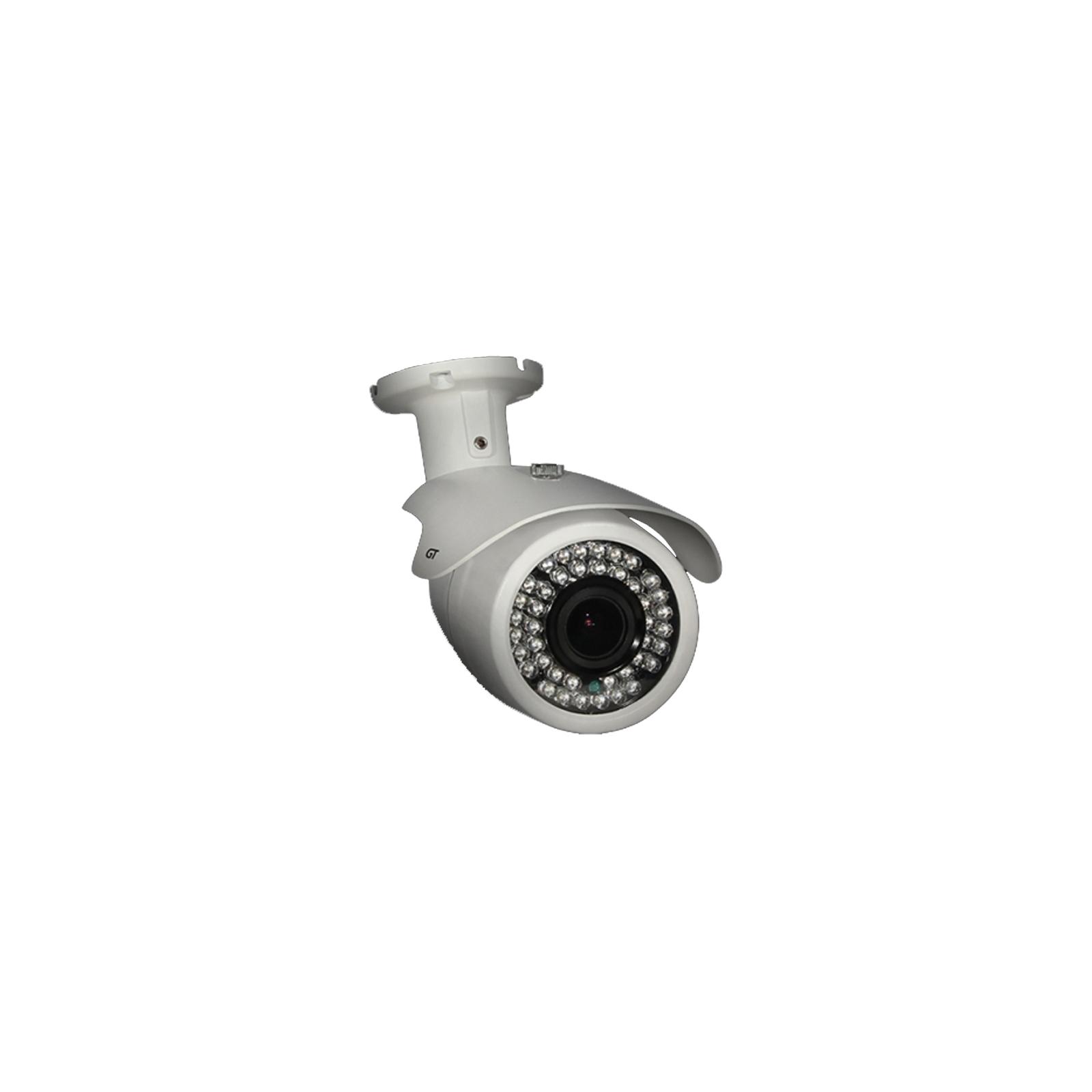 Камера видеонаблюдения GT Electronics AH282-20 изображение 2