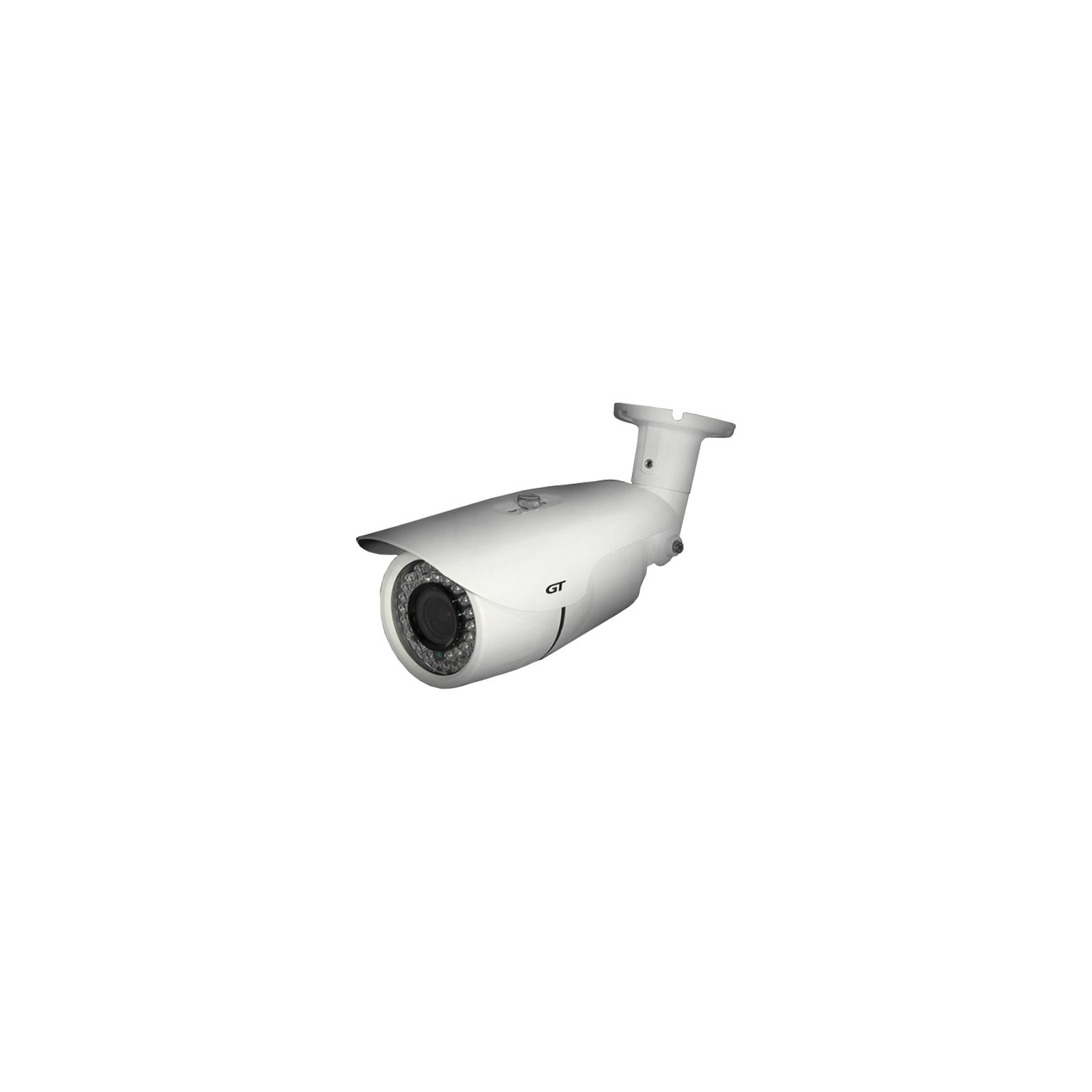 Камера видеонаблюдения GT Electronics AH282-20