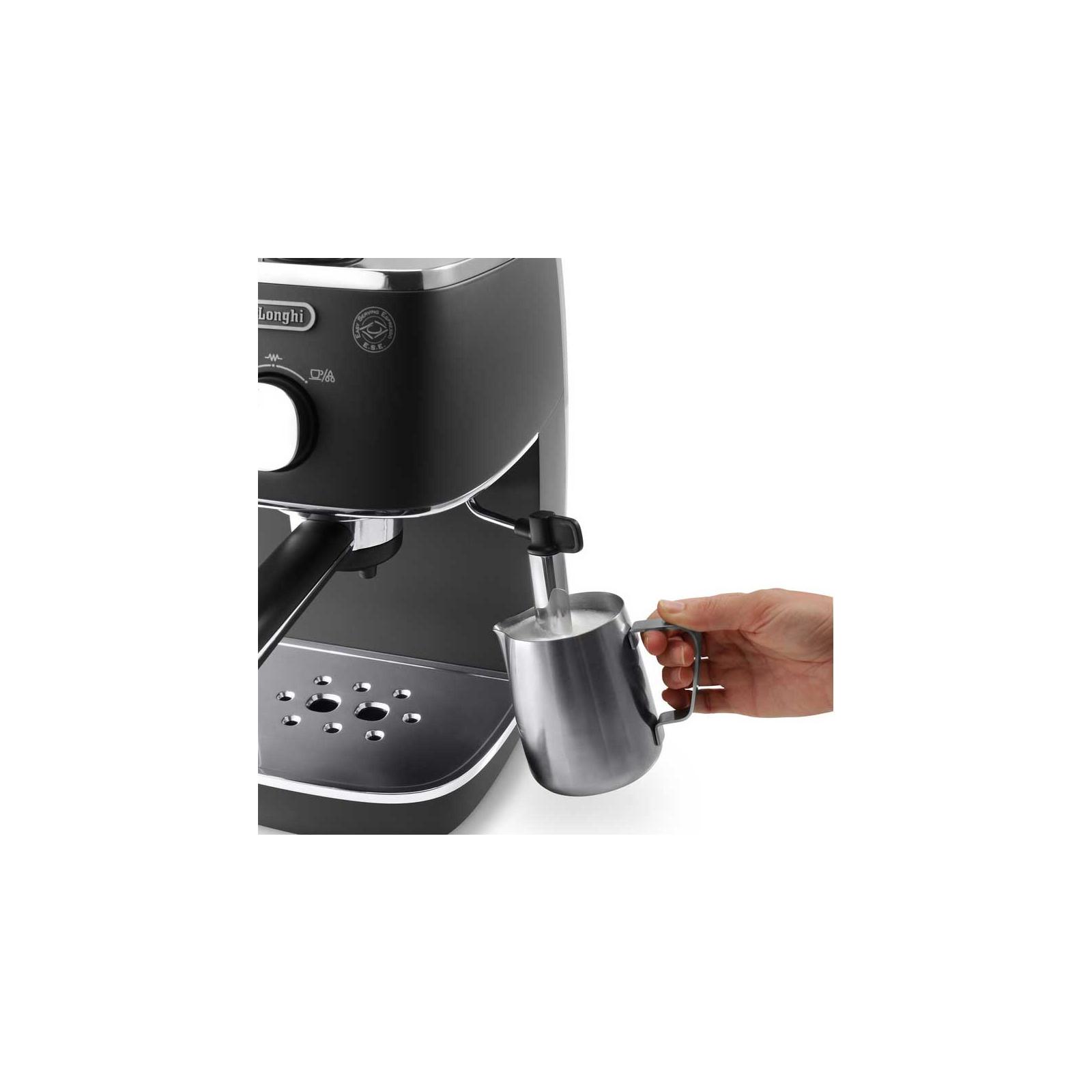 Кофеварка DeLonghi ECI 341 BK изображение 3