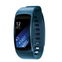 Фітнес браслет Samsung SM-R360 (Gear Fit2) Blue (SM-R3600ZBASEK)
