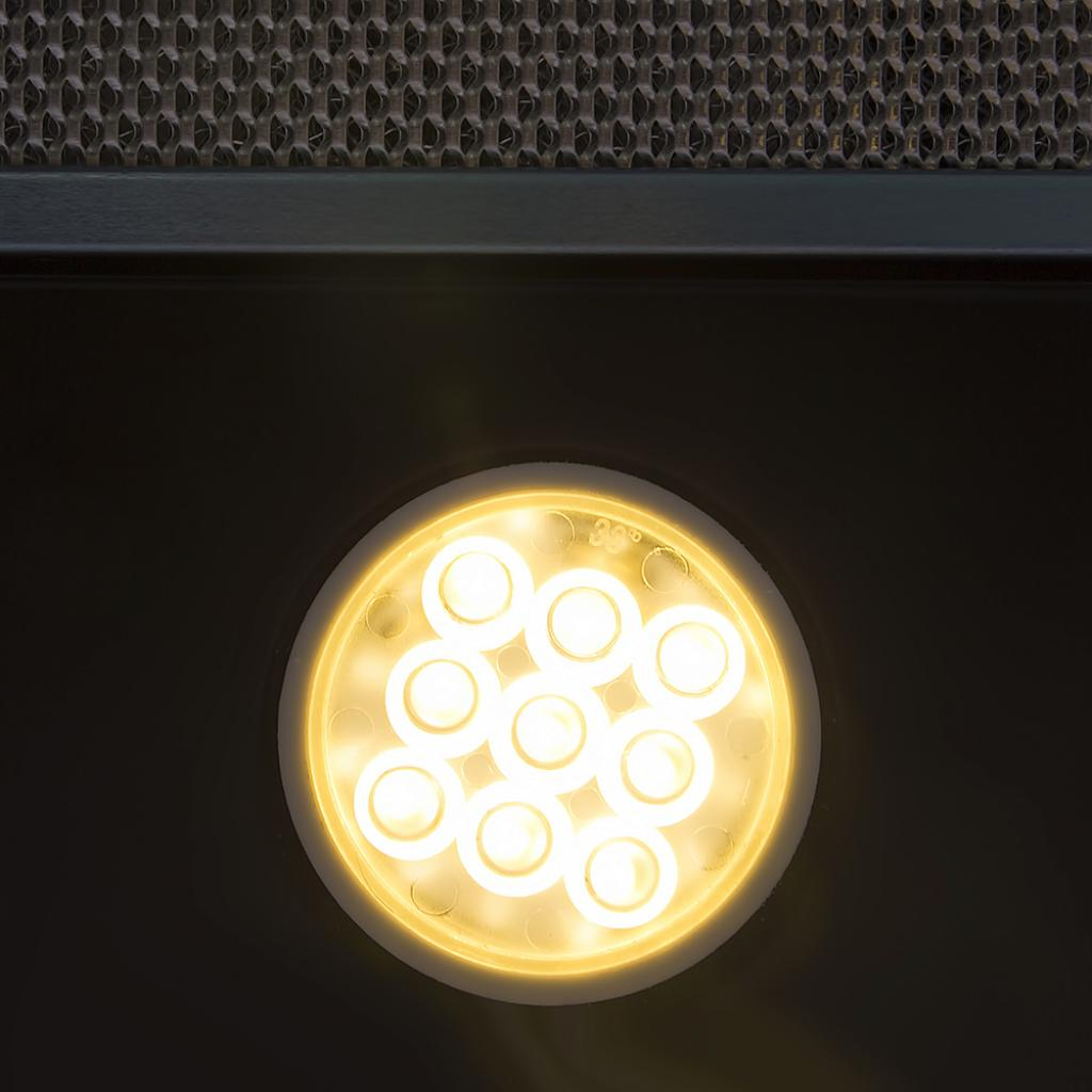 Вытяжка кухонная PERFELLI TLS 6832 W LED изображение 7
