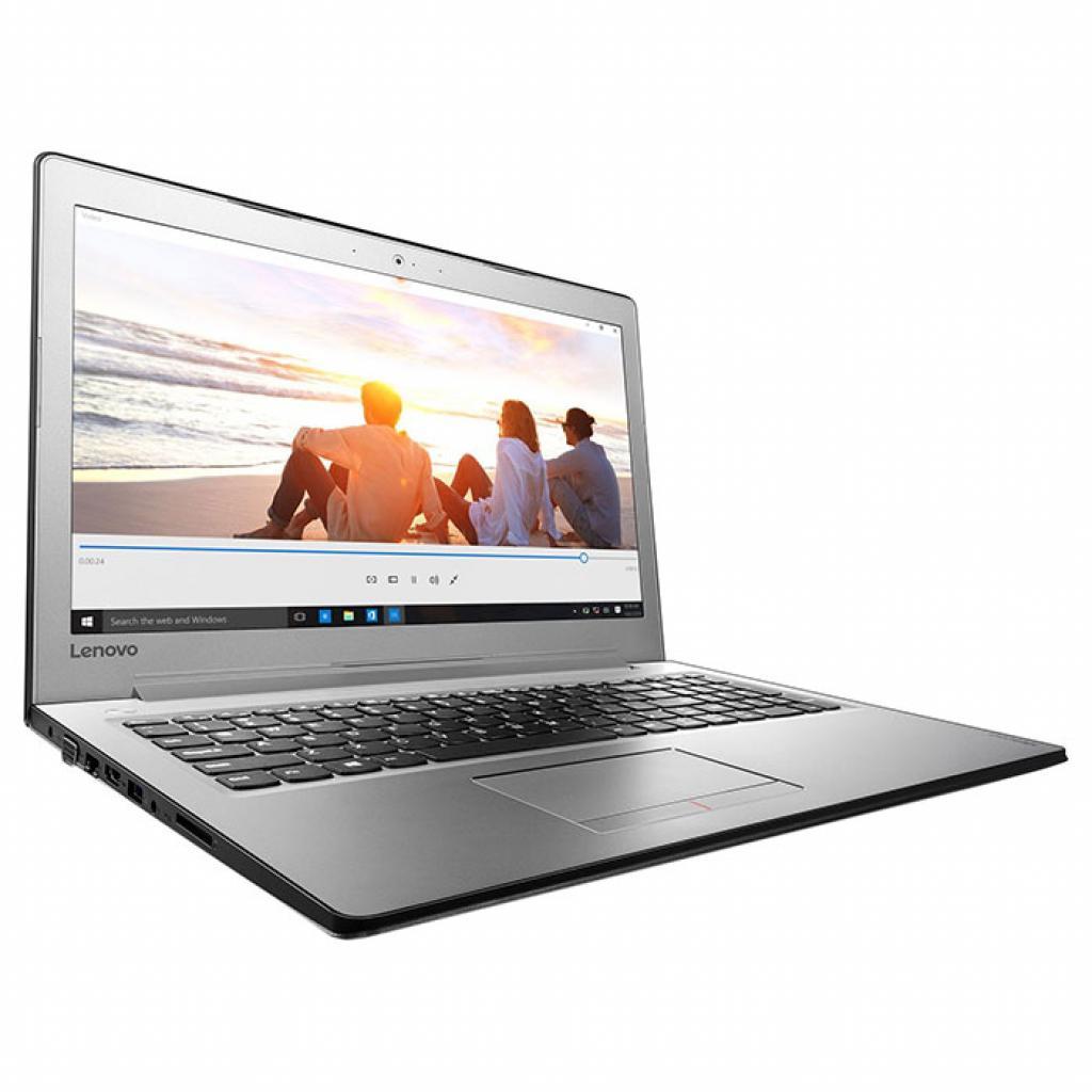 Ноутбук Lenovo IdeaPad 510-15 (80SV00BCRA) изображение 2