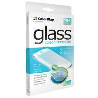 Купить                  Стекло защитное ColorWay для ZTE Blade V7 (CW-GSREZV7)