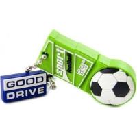 USB флеш накопитель GOODRAM 8GB SPORT Football USB 2.0 (PD8GH2GRFBR9)