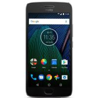 Мобильный телефон Motorola Moto G5 Plus (XT1685) 32Gb Lunar Grey (SM4469AC3K7)