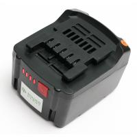 Аккумулятор к электроинструменту PowerPlant для METABO GD-MET-14.4(C) 14.4V 4Ah Li-Ion (DV00PT0018)
