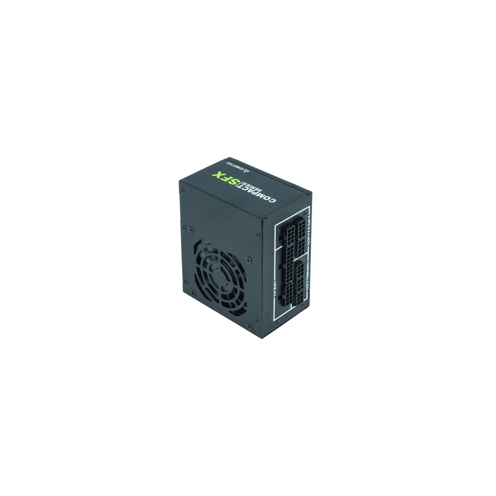 Блок питания Chieftec 650W (CSN-650C) изображение 2