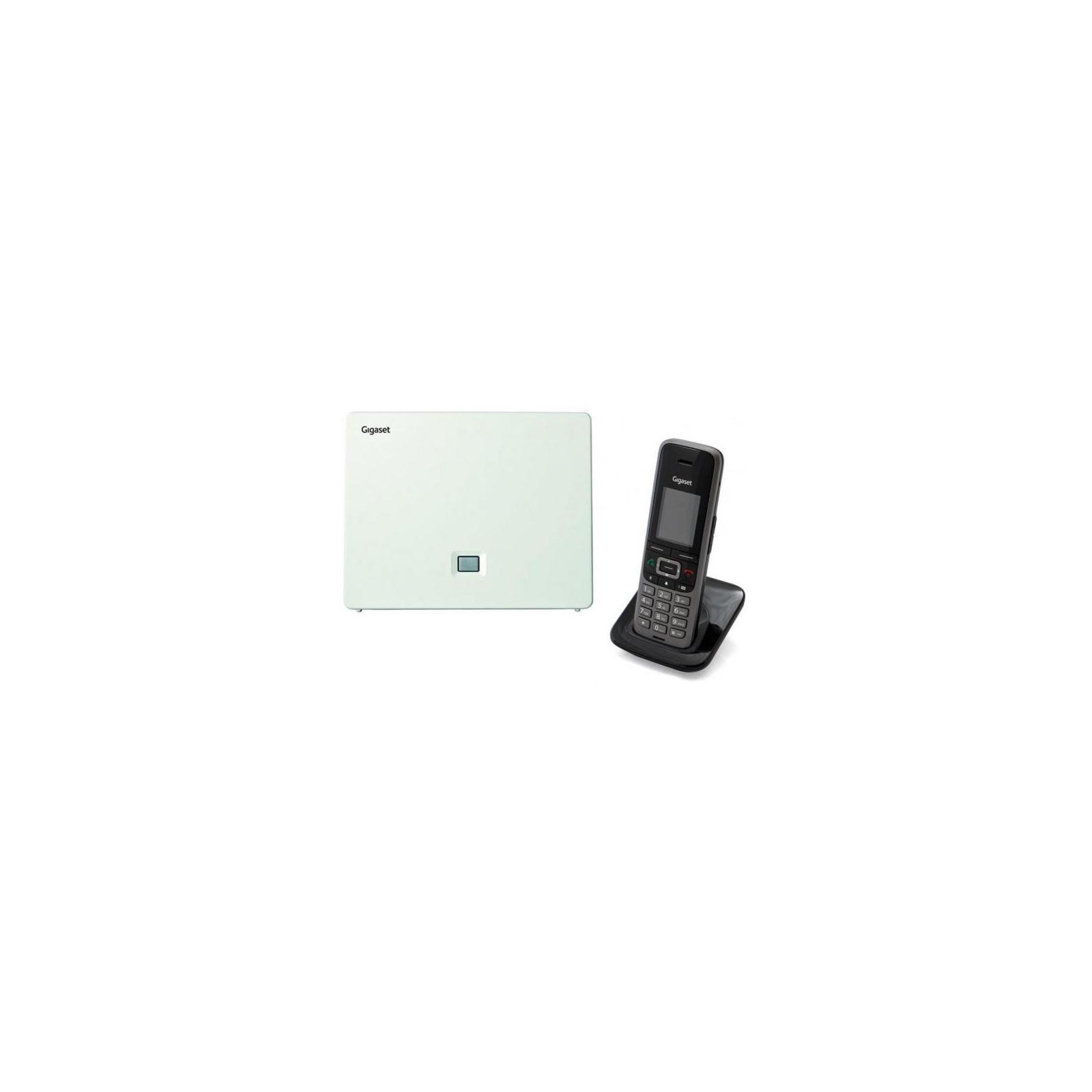 IP телефон Gigaset S650 IP PRO bundle комплект (S30852-H2617-R101) изображение 6