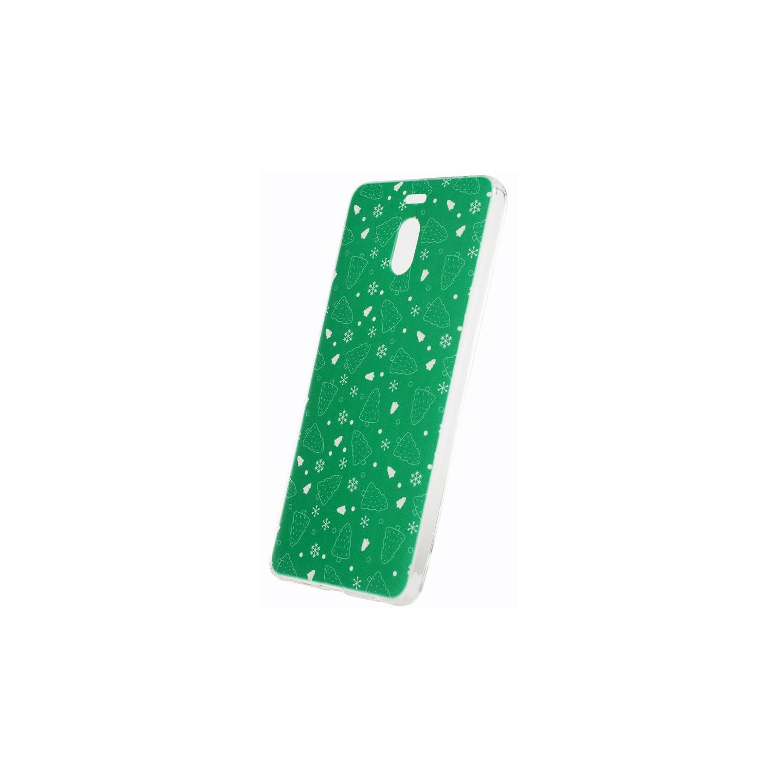 Чехол для моб. телефона Colorway ultrathin TPU case for Meizu M6 Note, pic. А018 (CW-CTPMM6N-TRP) изображение 2