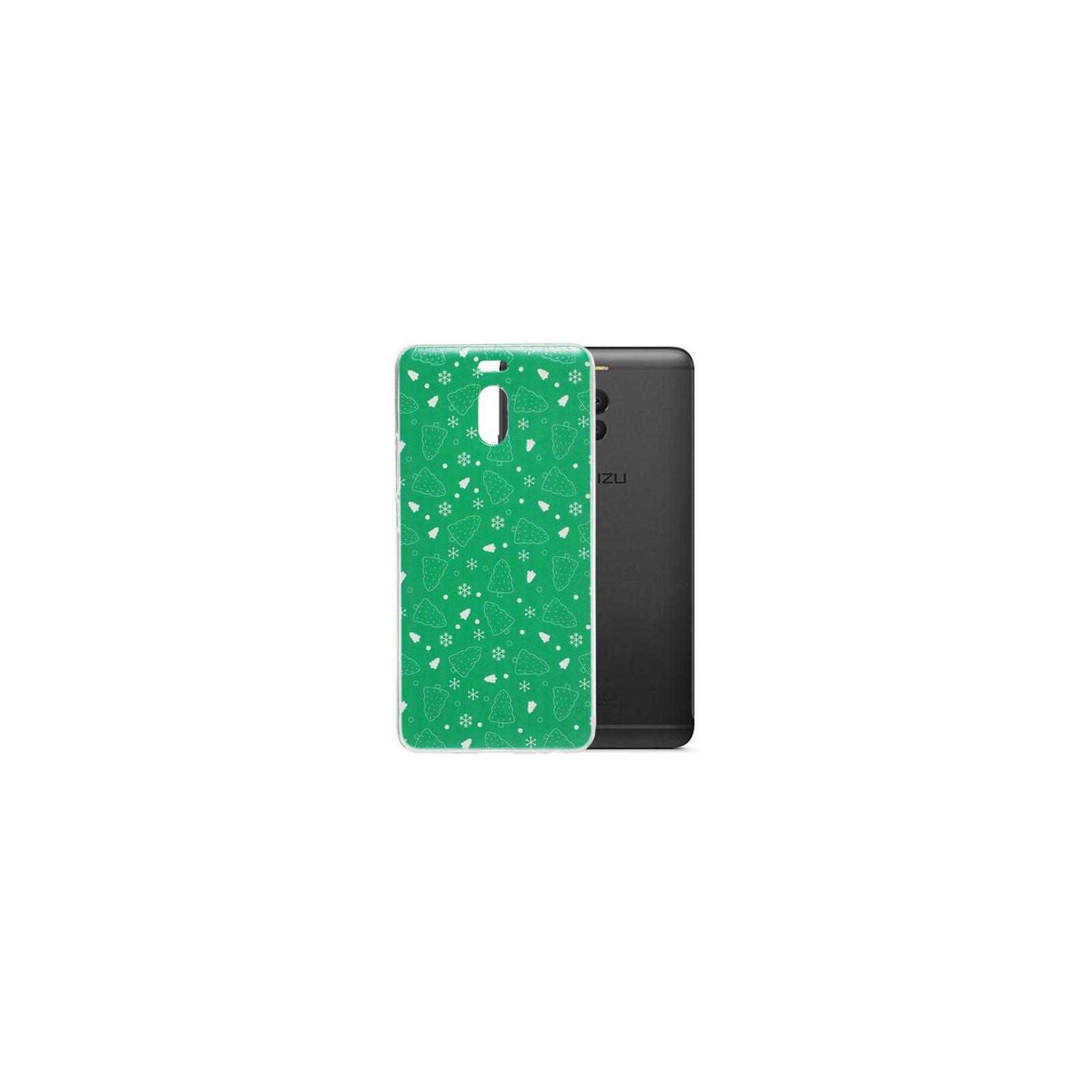 Чехол для моб. телефона Colorway ultrathin TPU case for Meizu M6 Note, pic. А018 (CW-CTPMM6N-TRP) изображение 3