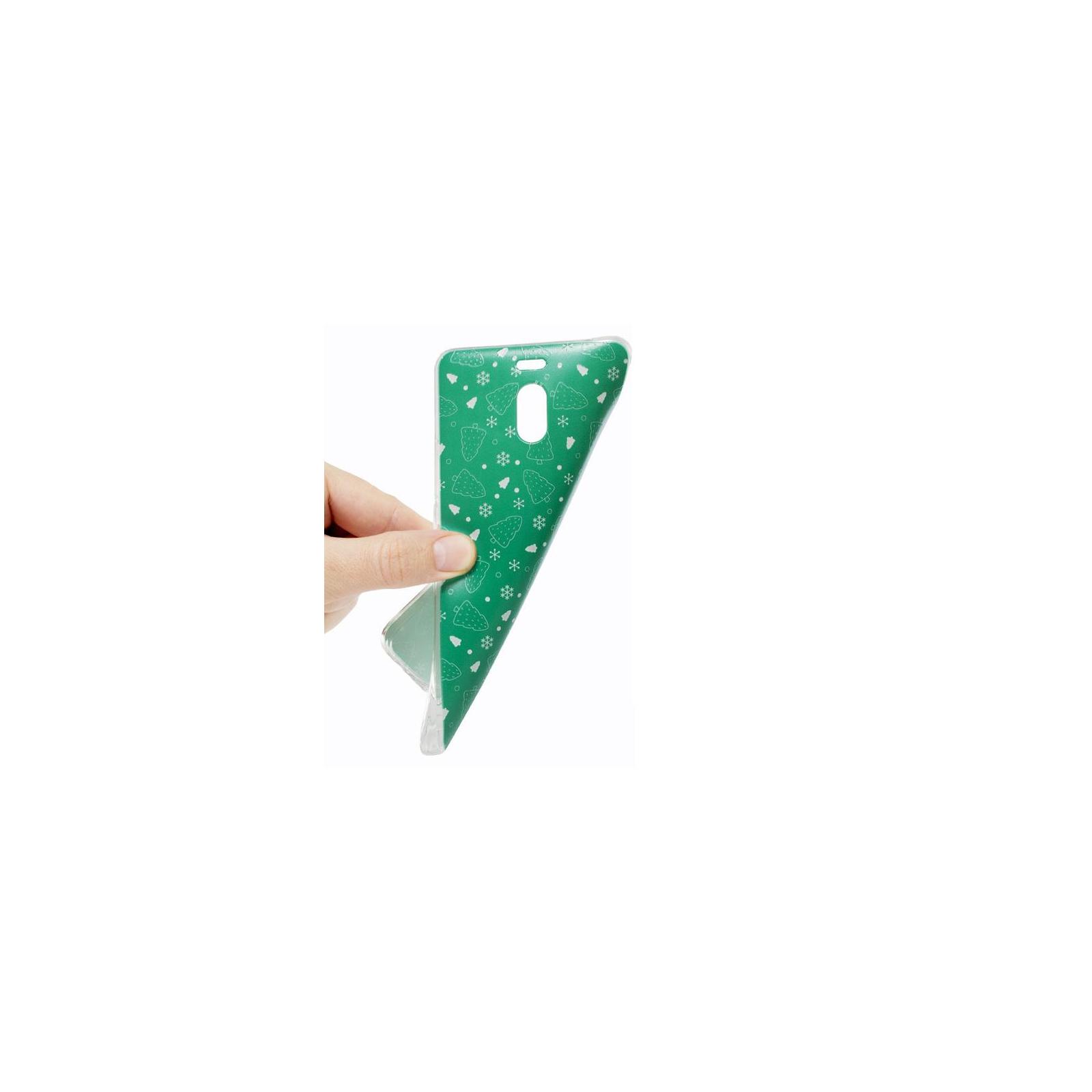 Чехол для моб. телефона Colorway ultrathin TPU case for Meizu M6 Note, pic. А018 (CW-CTPMM6N-TRP) изображение 4