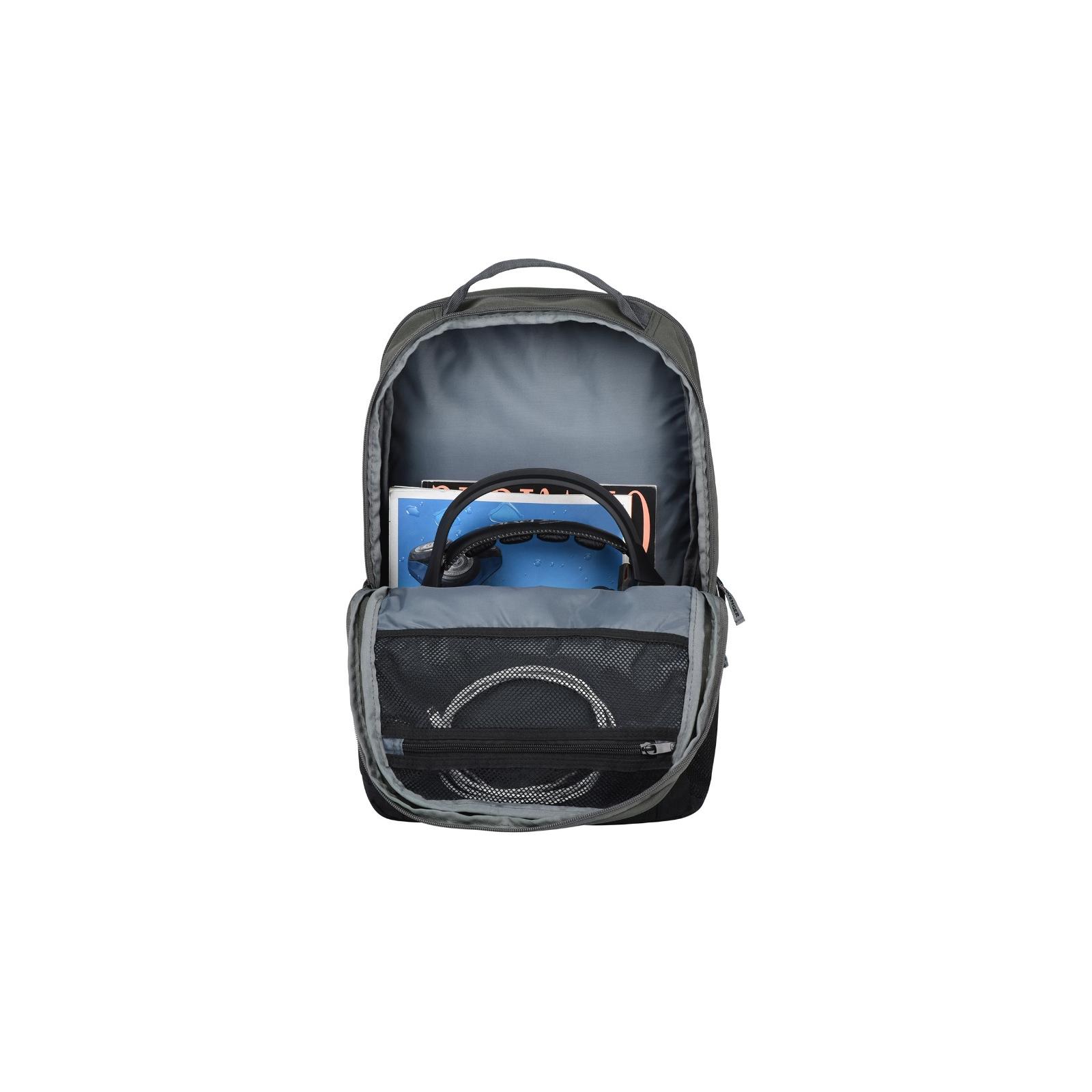 """Рюкзак для ноутбука Wenger 16"""" Ero Black/Gray (604430) изображение 6"""