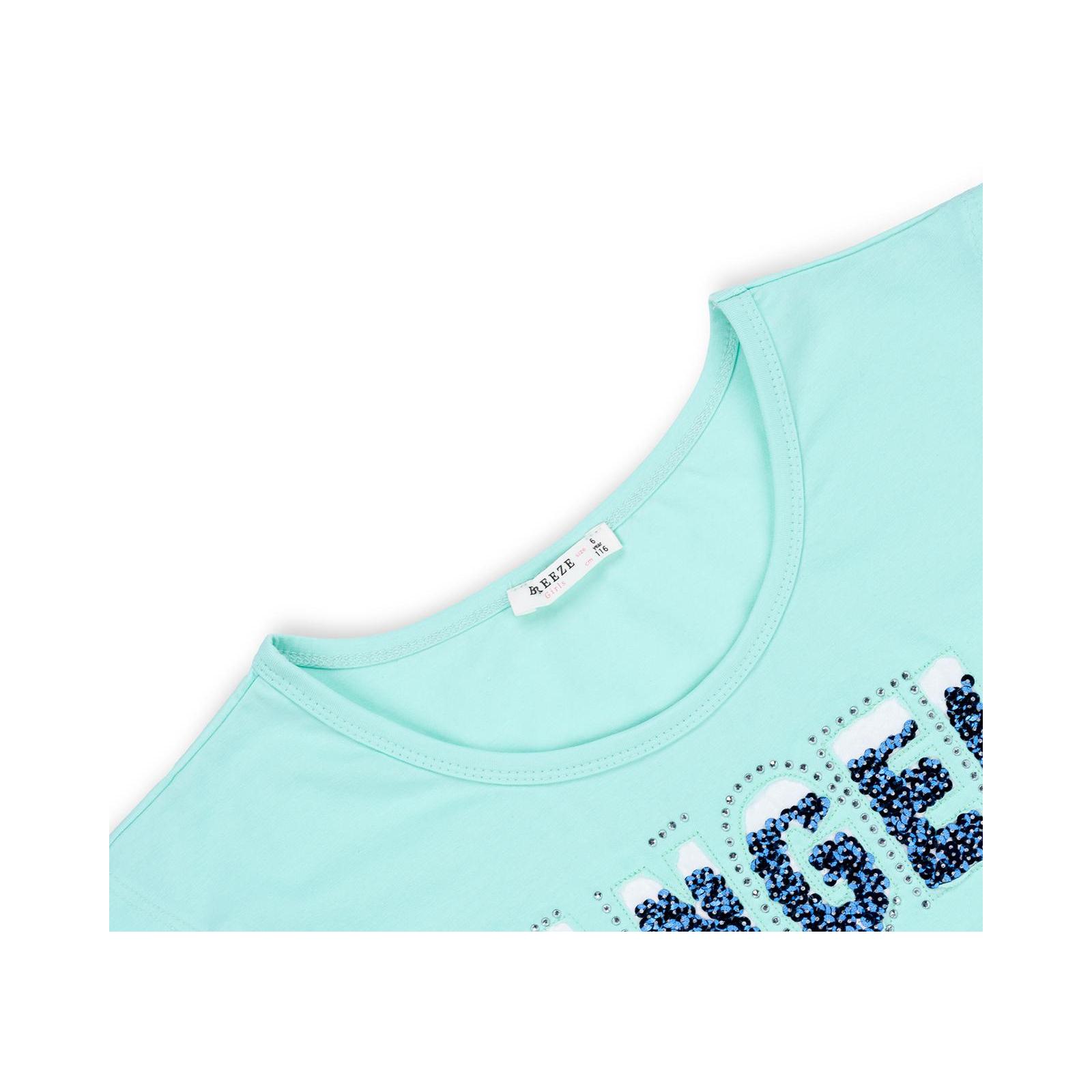 """Платье Breeze с топом """"ANGEL"""" (10254-152G-pink) изображение 9"""