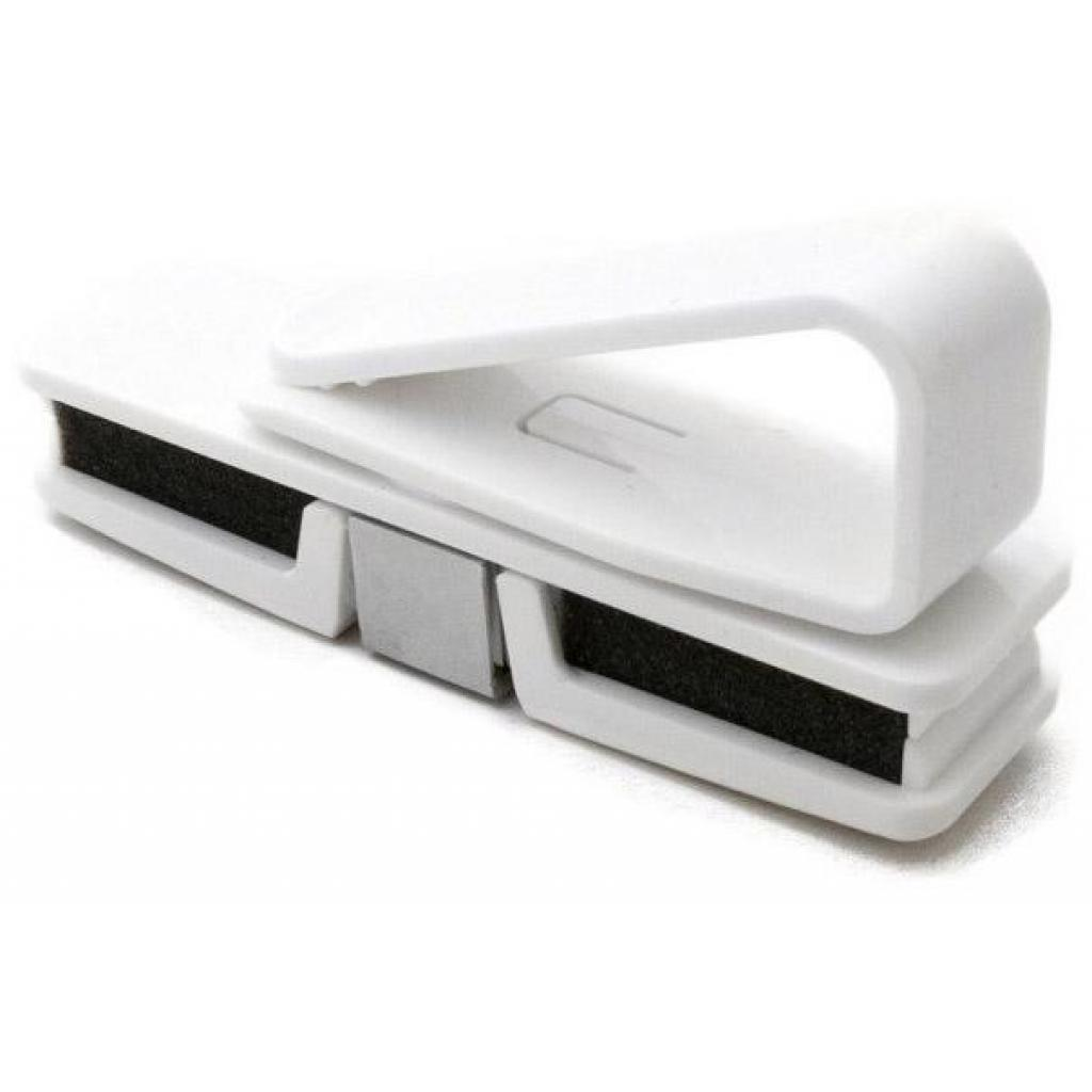 Универсальный автодержатель EXTRADIGITAL для очков Glasses Holder White (CGH4121) изображение 4