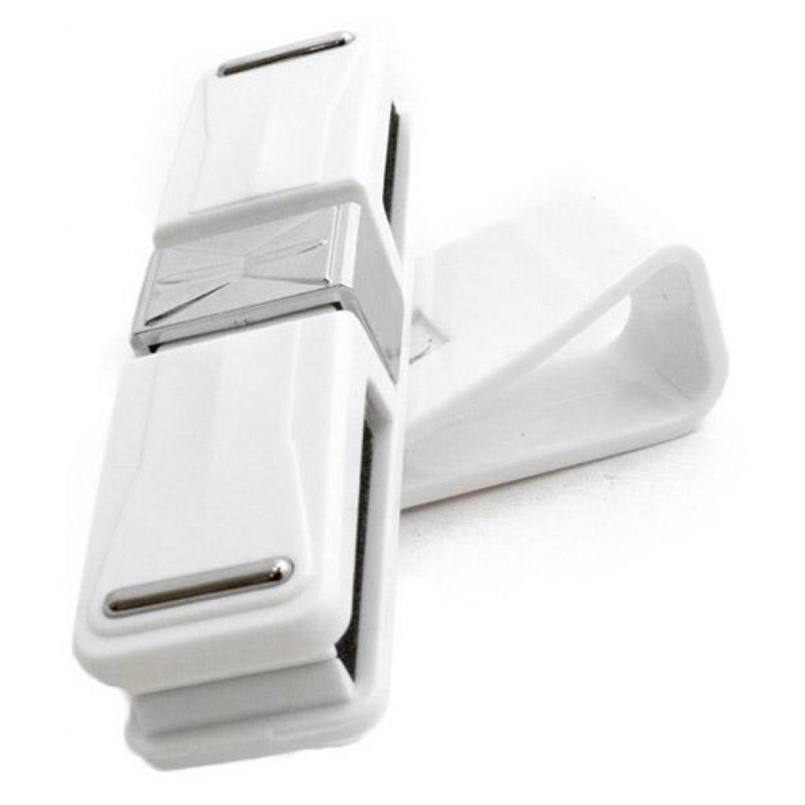 Универсальный автодержатель EXTRADIGITAL для очков Glasses Holder White (CGH4121) изображение 5