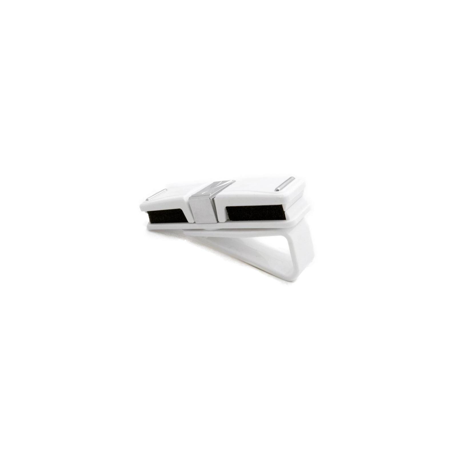 Универсальный автодержатель EXTRADIGITAL для очков Glasses Holder White (CGH4121)