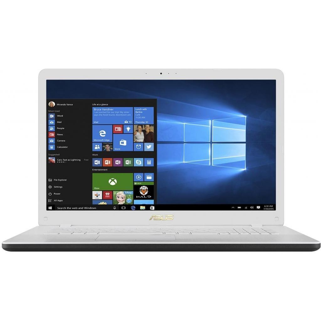 Ноутбук ASUS X705UB (X705UB-GC062)