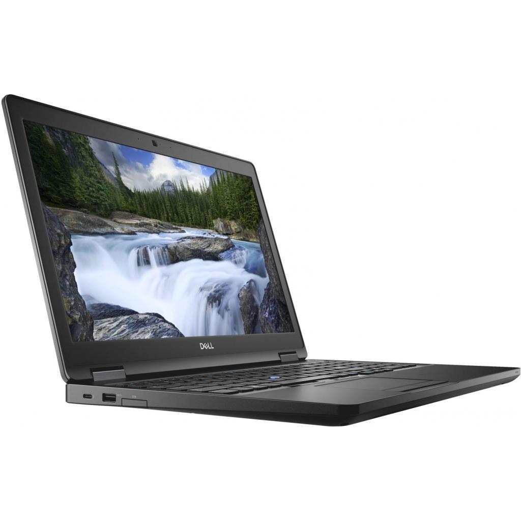 Ноутбук Dell Latitude 5591 (N006L559115_UBU) изображение 2