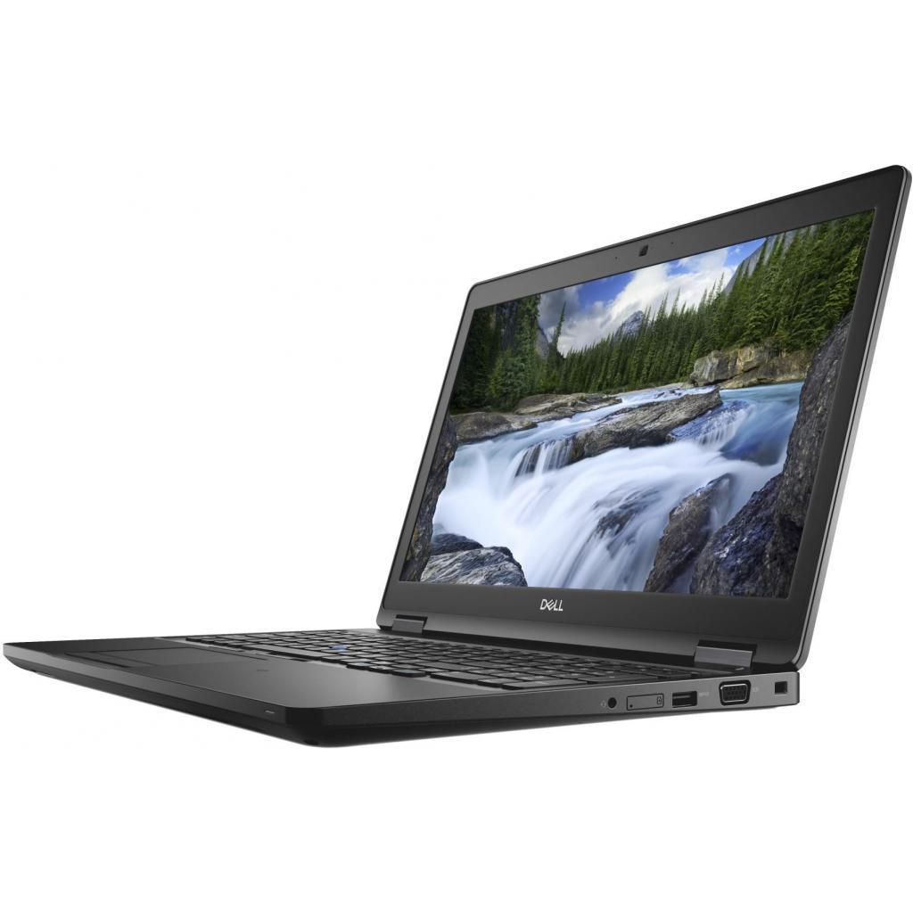 Ноутбук Dell Latitude 5591 (N006L559115_UBU) изображение 3