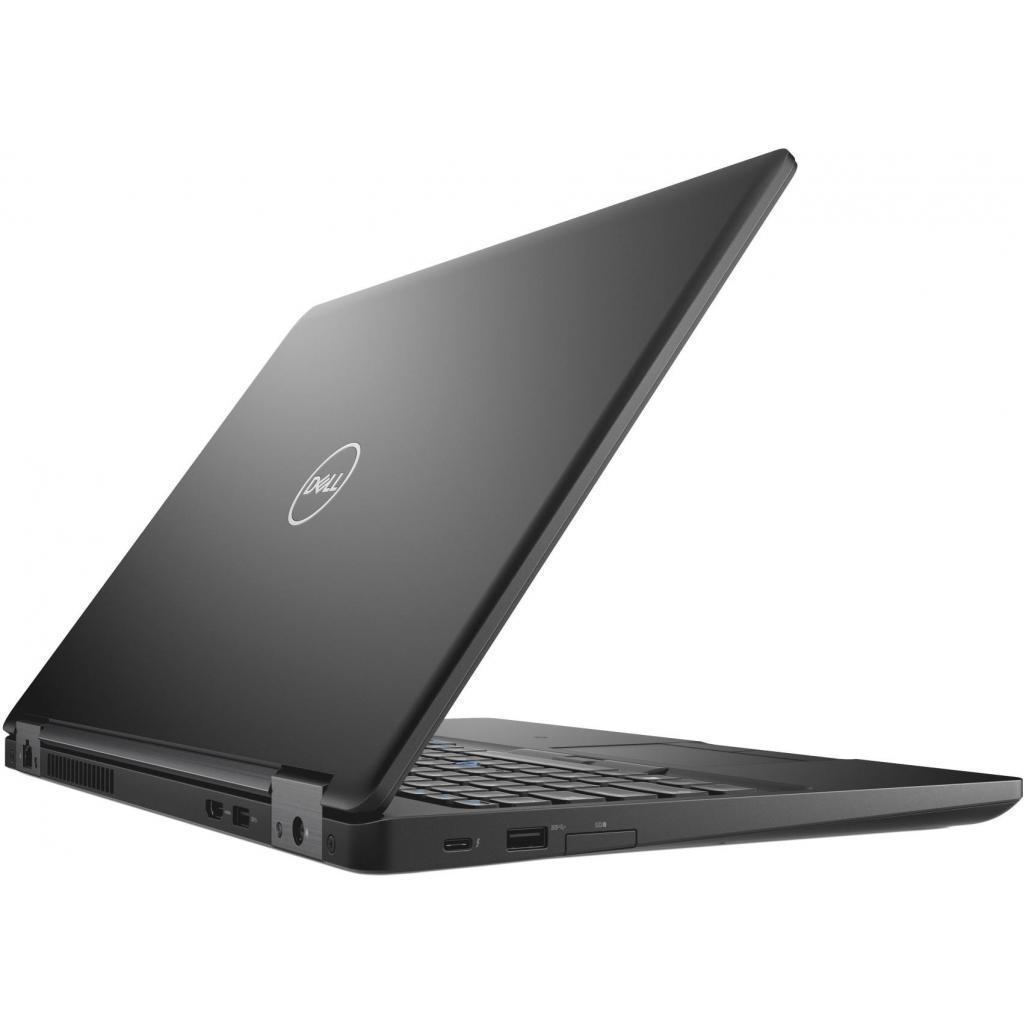 Ноутбук Dell Latitude 5591 (N006L559115_UBU) изображение 7