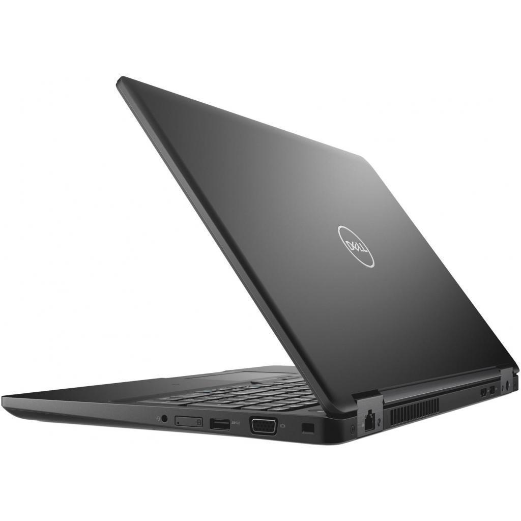 Ноутбук Dell Latitude 5591 (N006L559115_UBU) изображение 8