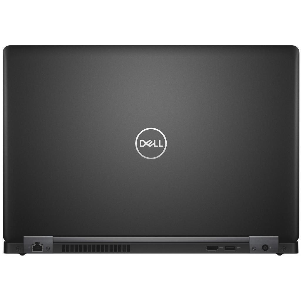 Ноутбук Dell Latitude 5591 (N006L559115_UBU) изображение 9