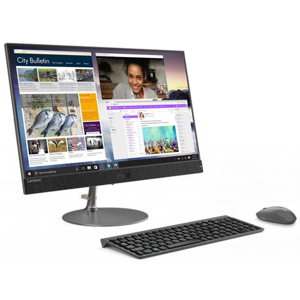 Компьютер Lenovo IdeaCentre AIO 730S-24IKB (F0DY0022UA) изображение 2