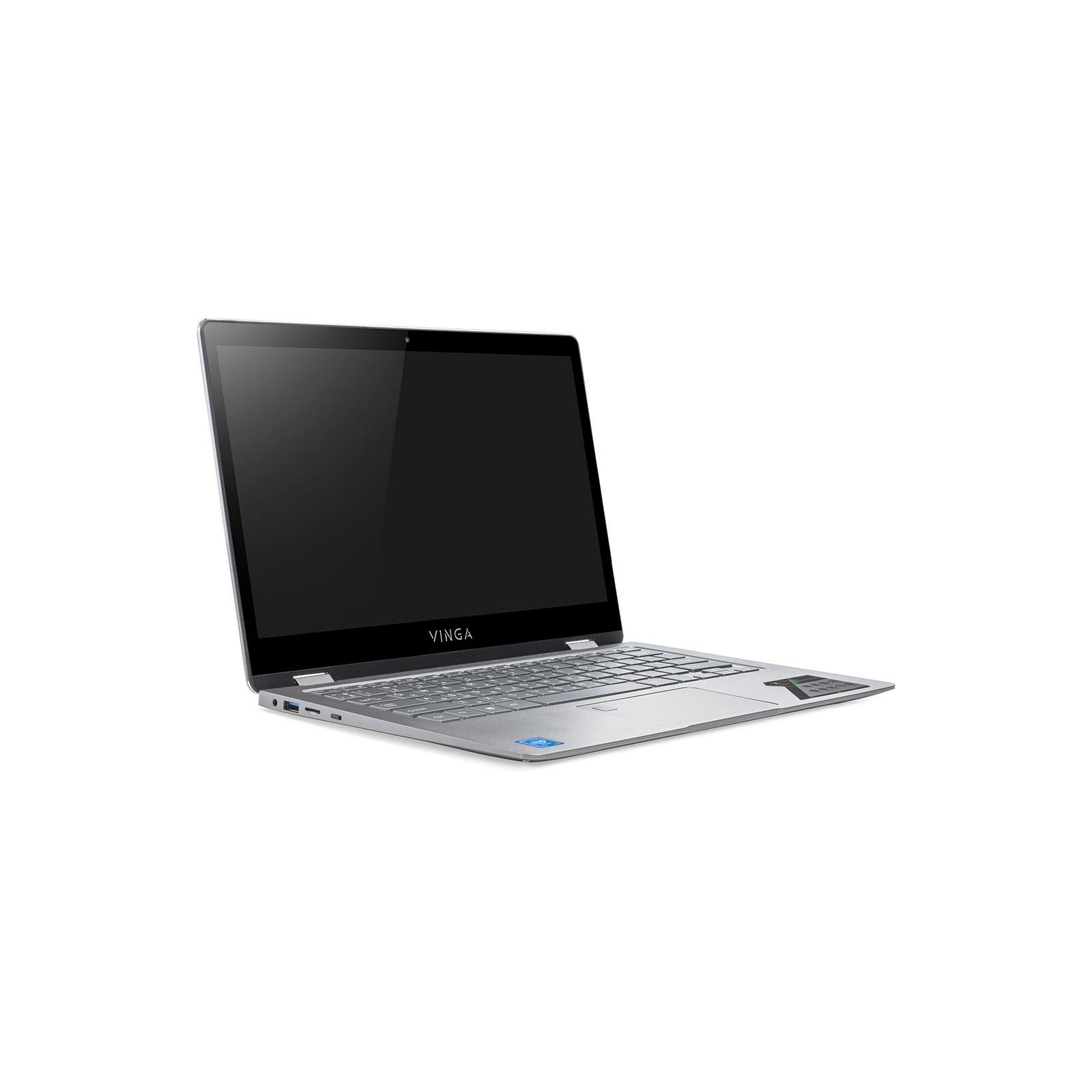 Ноутбук Vinga Twizzle Pen J133 (J133-C33464PS) изображение 4