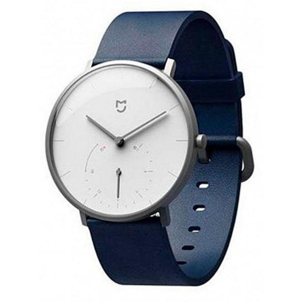 Смарт-часы Xiaomi Mijia Quartz Watch Blue (UYG4014CN)