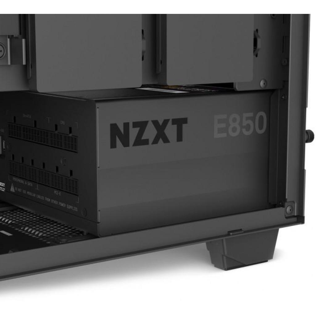 Блок питания NZXT 850W E850 (NP-1PM-E850A-EU) изображение 8