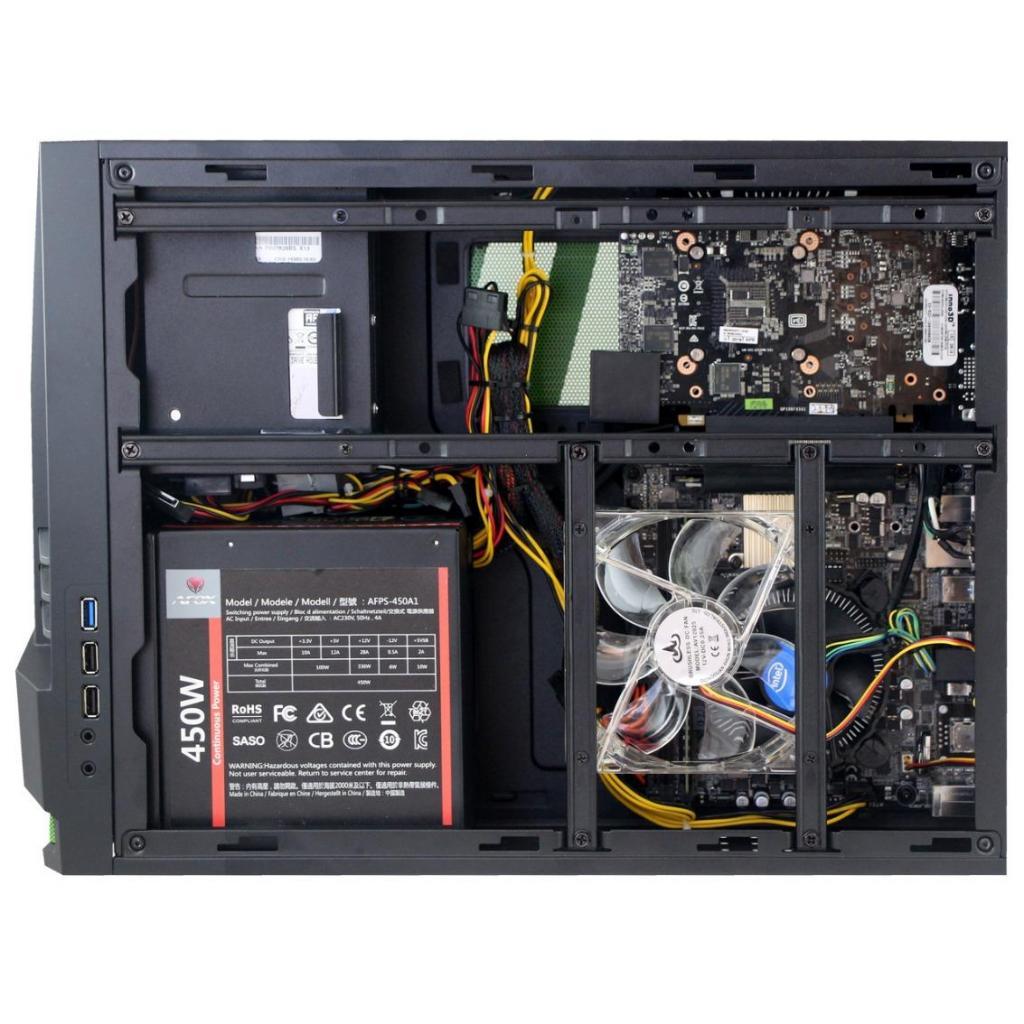 Компьютер ETE Game G7 (HB-i7100-810.12SSD.GT1050.Z450.ND) изображение 6