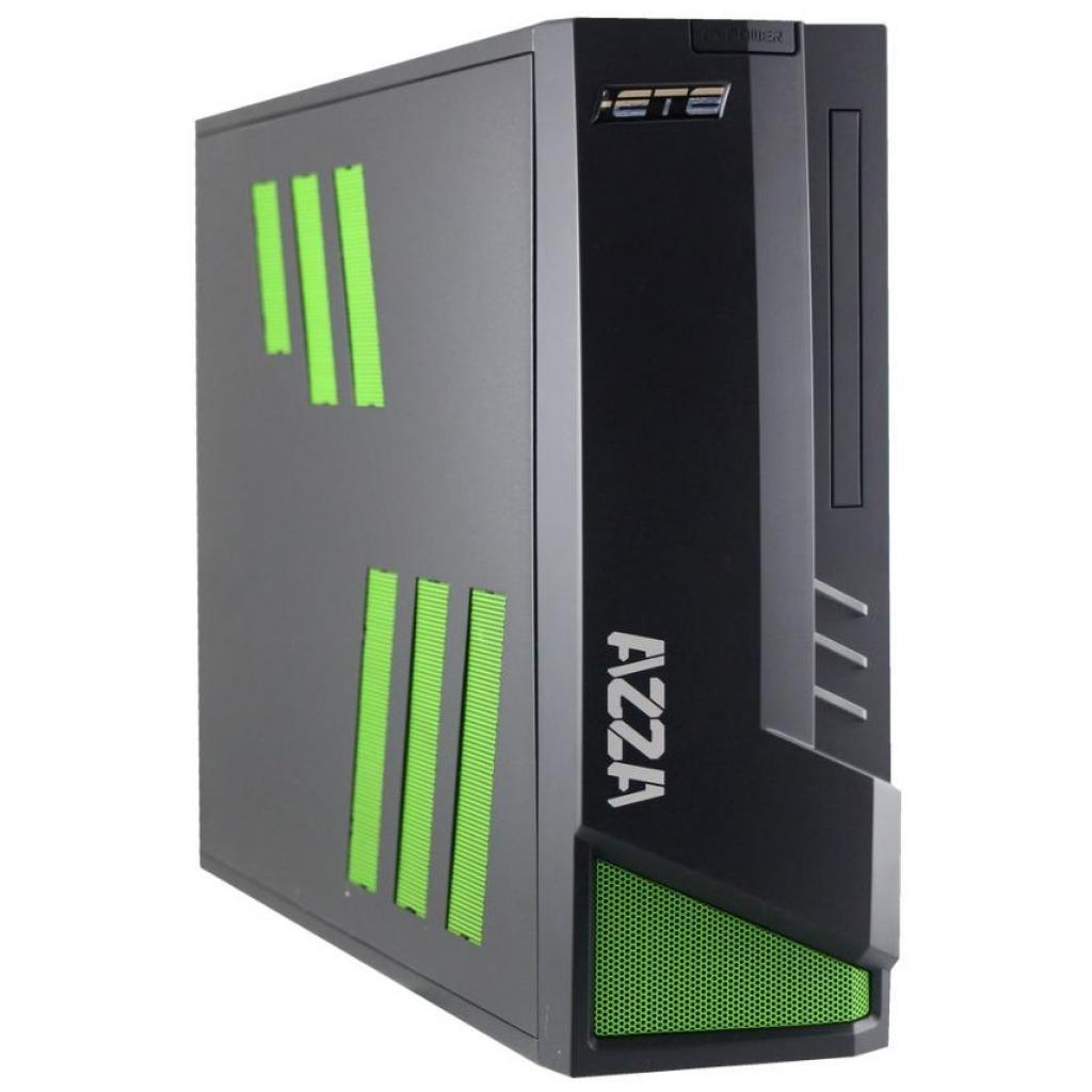 Компьютер ETE Game G7 (HB-i7100-810.12SSD.GT1050.Z450.ND)