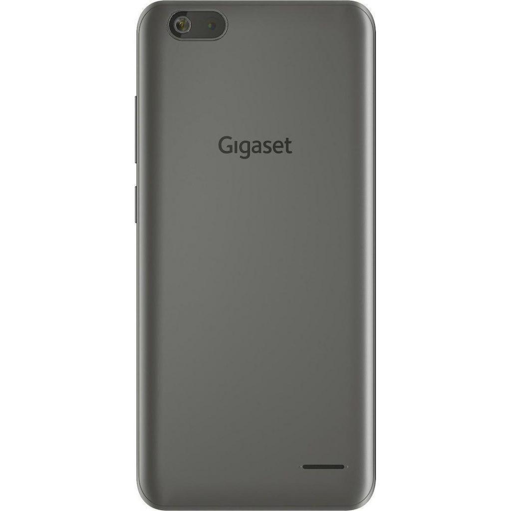 43a3240ef4ec7 Мобильный телефон Gigaset GS100 1/8GB Graphite Grey (L36853W1509S601)  изображение 2