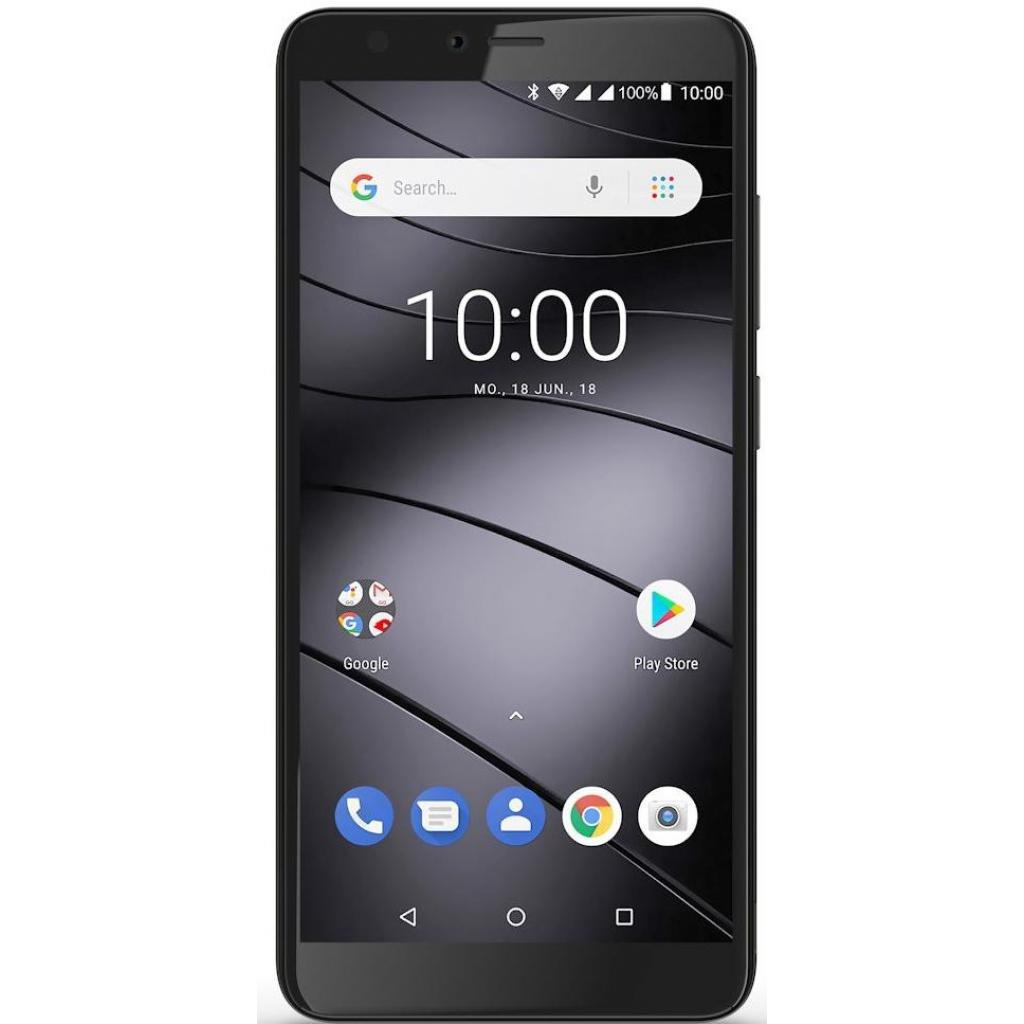 efa3f306d2f03 Мобільний телефон Gigaset GS100 1/8GB Graphite Grey (L36853W1509S601 ...