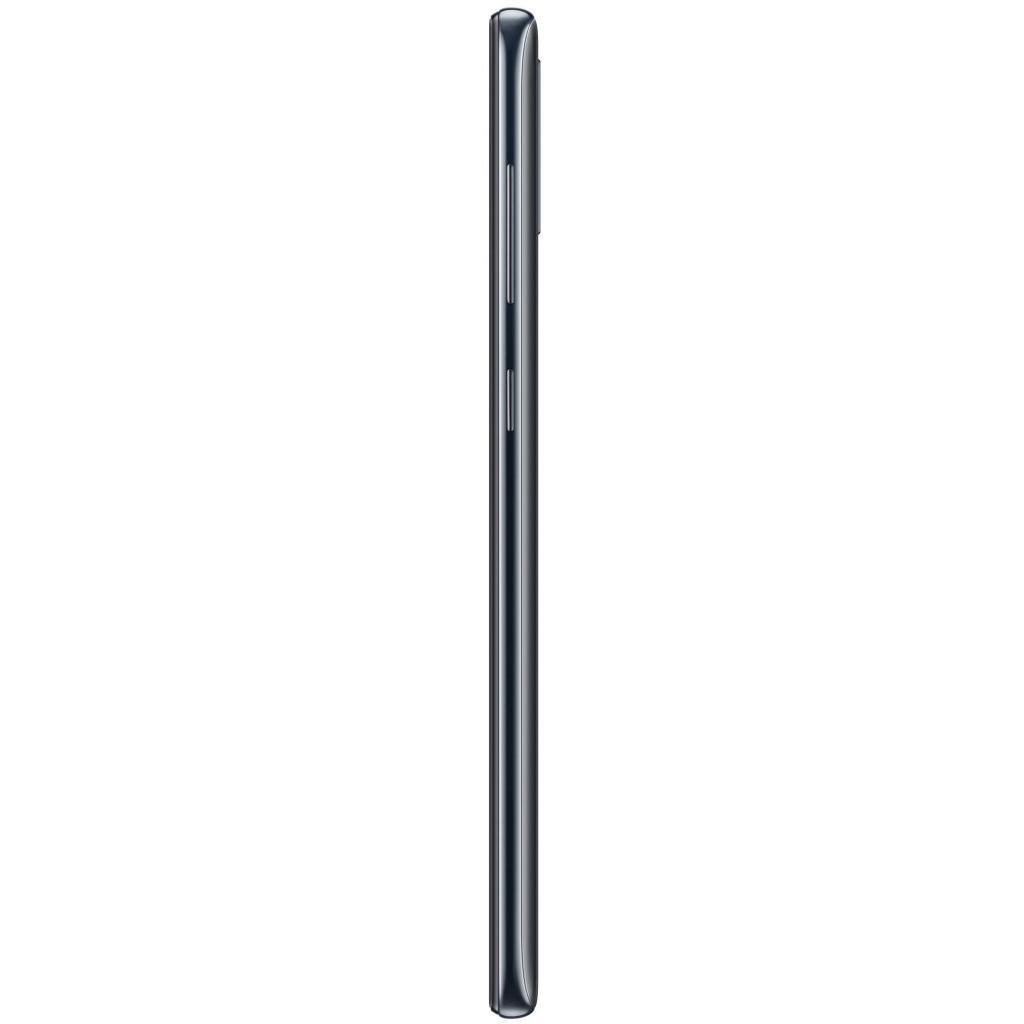 Мобильный телефон Samsung SM-A505FN (Galaxy A50 64Gb) Black (SM-A505FZKUSEK) изображение 4