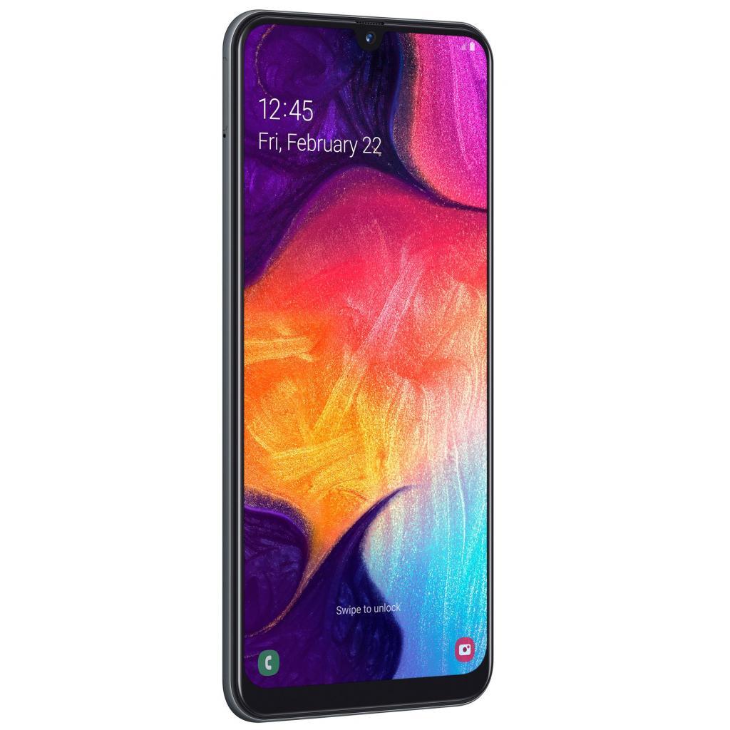 Мобильный телефон Samsung SM-A505FN (Galaxy A50 64Gb) Black (SM-A505FZKUSEK) изображение 5