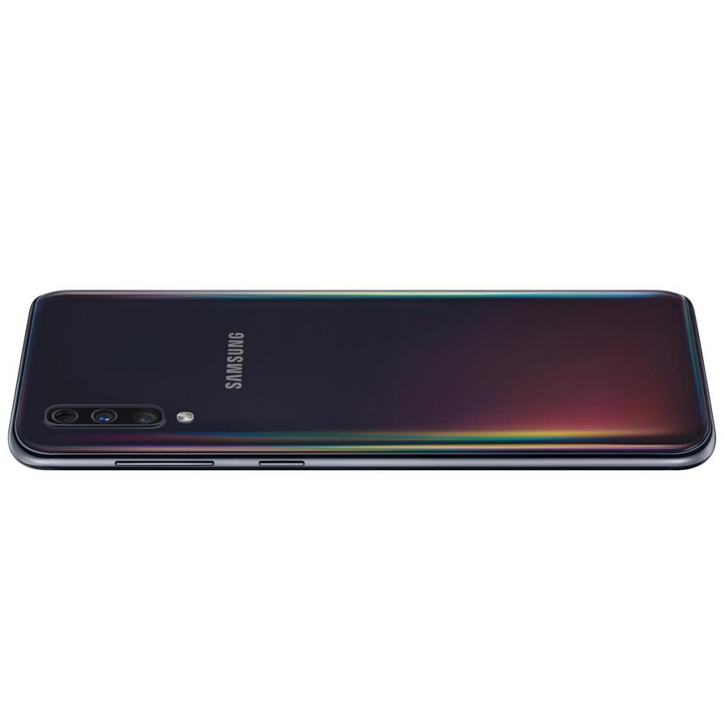 Мобильный телефон Samsung SM-A505FN (Galaxy A50 64Gb) Black (SM-A505FZKUSEK) изображение 9