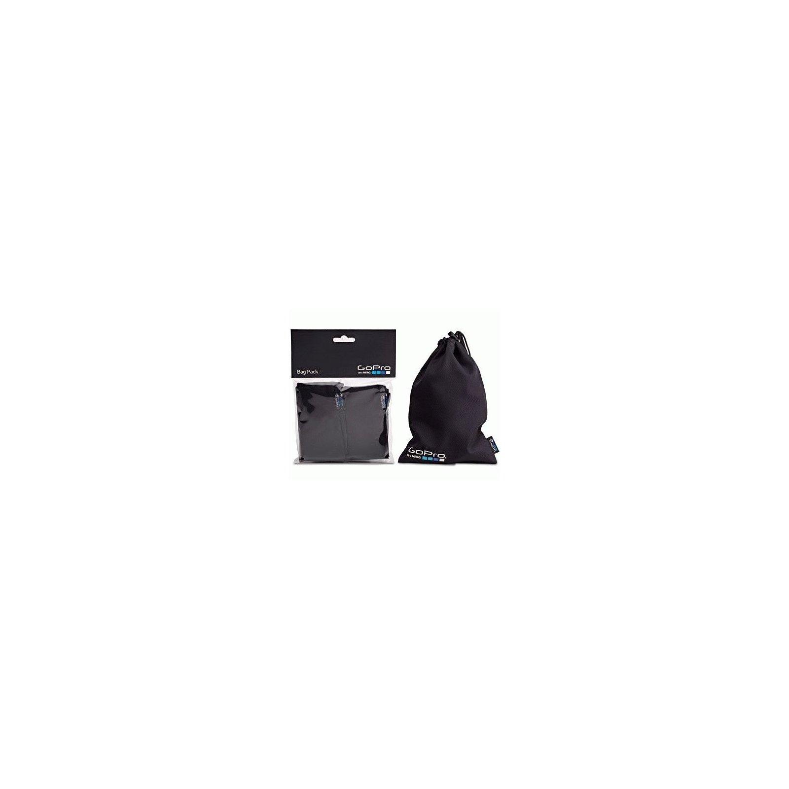Аксессуар к экшн-камерам GoPro Bag Black (ABGPK-005)