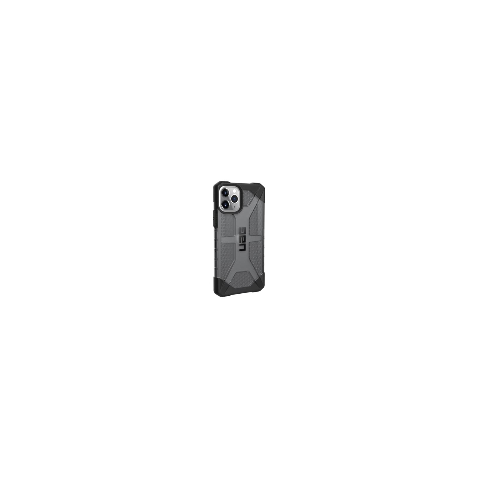 Чехол для моб. телефона Uag iPhone 11 Pro Plasma, Ash (111703113131) изображение 3