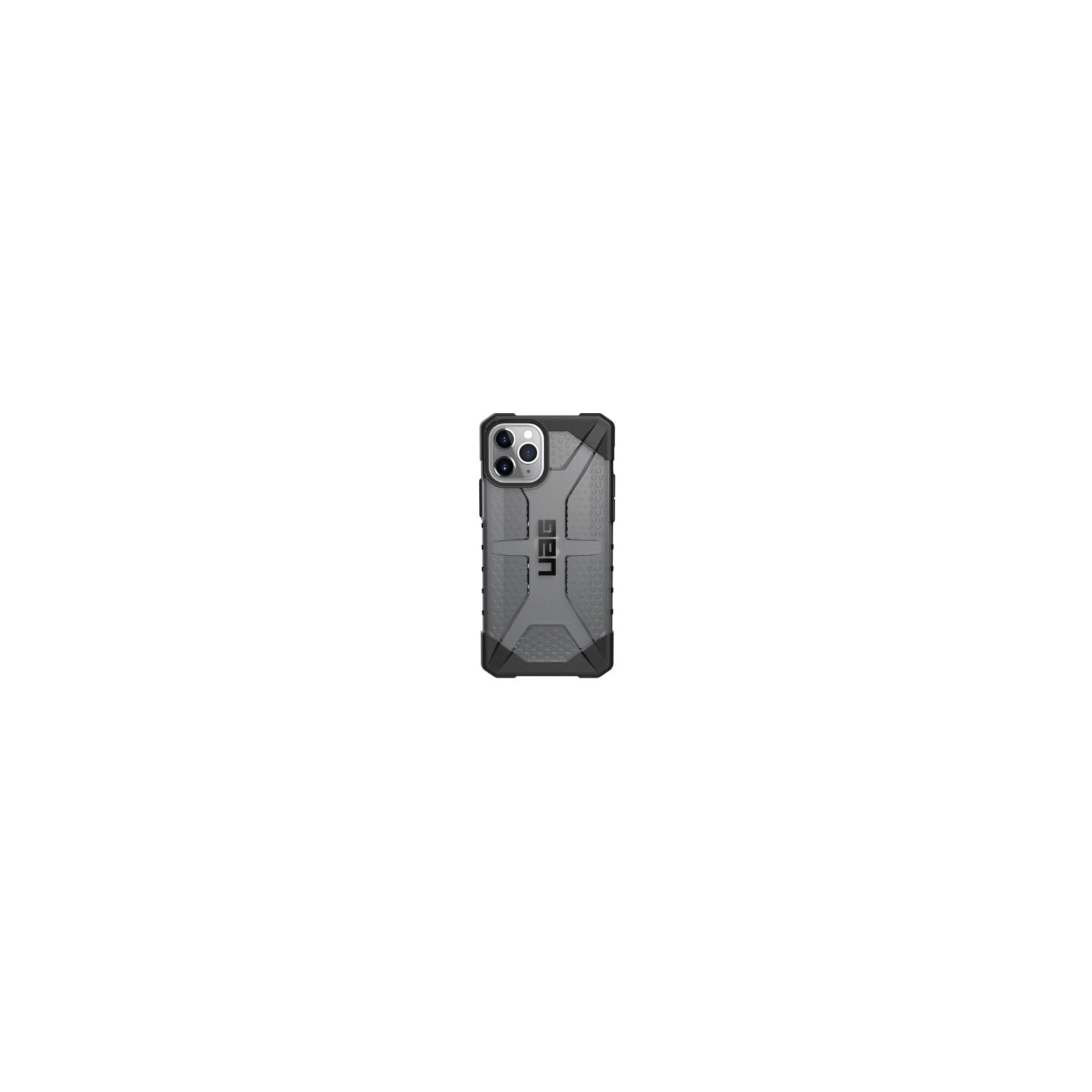 Чехол для моб. телефона Uag iPhone 11 Pro Plasma, Ash (111703113131)