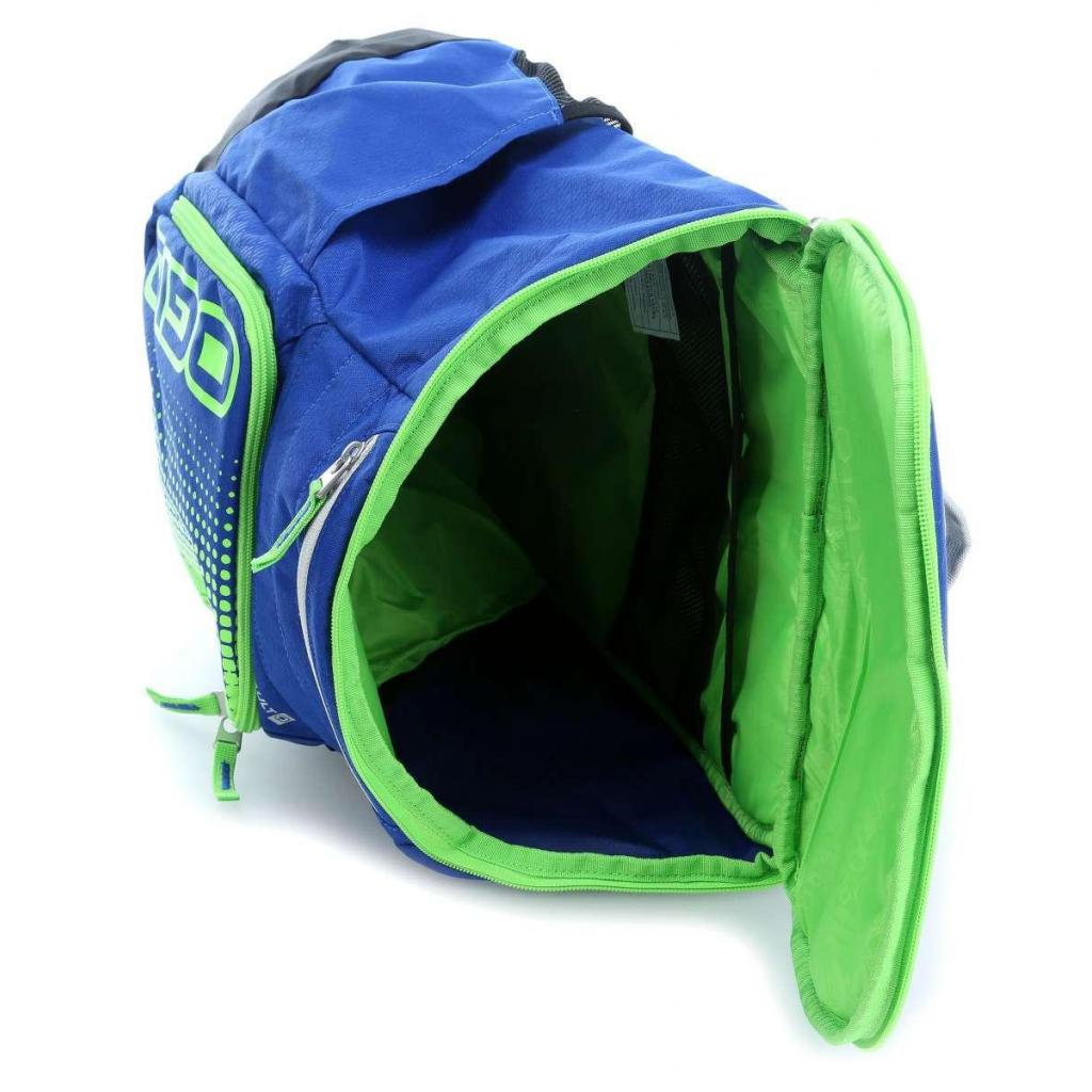"""Рюкзак для ноутбука Ogio 15.6"""" C4 SPORT Pack Cyber Blue (111121.771) изображение 5"""